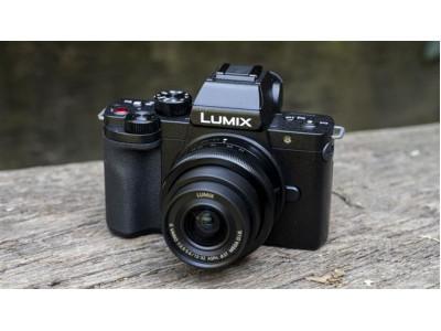 Представлен фотоаппарат Panasonic G100