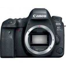 Цифровая Фотокамера Canon EOS 6D MKII BODY
