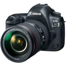 Цифровая Зеркальная Камера Canon EOS 5D Mark IV + объектив 24-105 L IS II USM