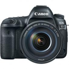 Цифр. фотокамера зеркальная Canon EOS 5D MKIV Body