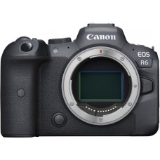 Цифровая Фотокамера Canon EOS R6 BODY RUK 4082C044AA