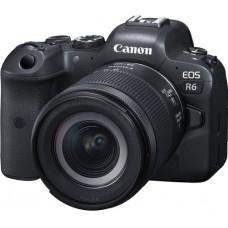 Цифровая Фотокамера EOS R6 24-105 STM 4082C046AA