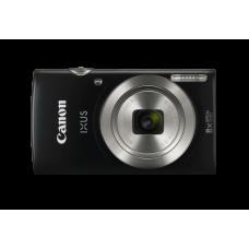 Цифр. фотокамера Canon IXUS 185 Black (1803C008)