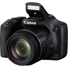 Цифр. фотокамера Canon Powershot SX530 HS Black (9779B012)