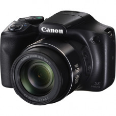 Цифр. фотокамера Canon Powershot SX540 HS Black (1067C012)