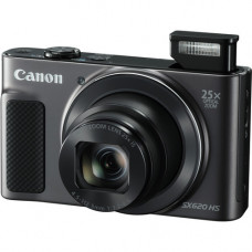 Цифр. фотокамера Canon Powershot SX620 HS Black (1072C014)