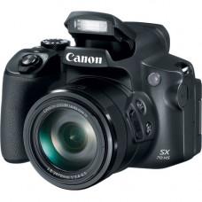 Цифр. фотокамера Canon Powershot SX70 HS Black (3071C012)