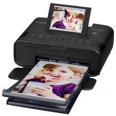 Фотопринтер Canon SELPHY CP-1300 Black (2234C011)