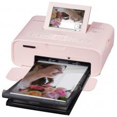 Фотопринтер Canon SELPHY CP-1300 Pink