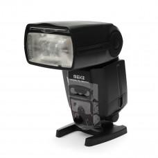 Универсальная вспышка Meike 570II (Panasonic/Canon/Nikon/Sony) SKW570II