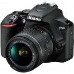 Nikon D начального уровня