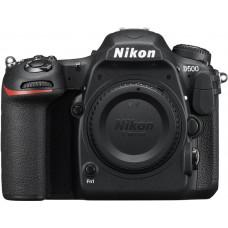 Цифровая Фотокамера зеркальная Nikon D500 Body VBA480AE