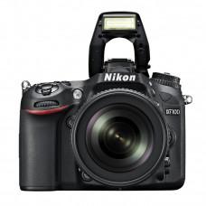Зеркальный Фотоаппарат Nikon D7100 (VBA360AE) гарантия 24 мес. от производителя