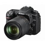 Nikon D любительские