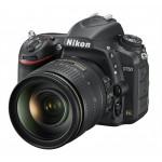 Nikon D полупрофессиональные
