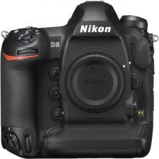 Цифровая зеркальная камера Nikon D6  Body VBA570AE