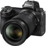 Фотокамеры Nikon