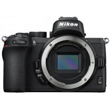 Цифровая Фотокамера Nikon Z50 body (VOA050AE)