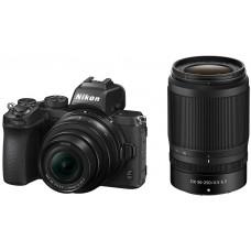Цифровая Фотокамера Z50 + 16-50 VR + 50-250 VR (VOA050K002)