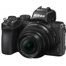 Цифровая Фотокамера Nikon Z50 + 16-50 f/4.5-6.3 VR (VOA050K001)