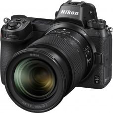 Цифровая Фотокамера Nikon Z6 + 24-70mm f4 Kit(VOA020K001)