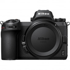 Цифровая Фотокамера Nikon Z6 Body (VOA020AE)