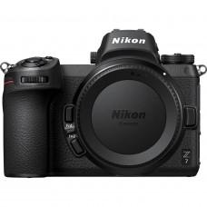 Цифровая Фотокамера Nikon Z7 Body (VOA010AE)