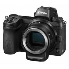 Цифровая Фотокамера Nikon Z7 + FTZ Adapter Kit (VOA010K002)