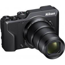Цифровая фотокамера Nikon Coolpix A1000 Black (VQA080EA)