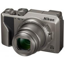 Цифровая фотокамера Nikon Coolpix A1000 Silver
