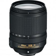Объектив Nikon AF-S DX NIKKOR 18-140mm f/3,5-5,6G ED VR (JAA819DA)