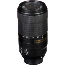 Объектив Nikon AF-P NIKKOR 70-300mm f / 4.5-5.6E ED VR