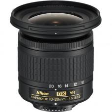 Объектив Nikon 10-20mm f / 4.5-5.6G VR AF-P DX