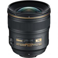 Объектив Nikon AF-S NIKKOR 24mm f / 1.4G ED