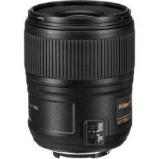 Объектив Nikon AF-S Micro NIKKOR 60mm f / 2.8G ED