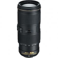 Объектив Nikon AF-S NIKKOR 70-200mm f / 4G ED VR