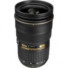 Объектив Nikon AF-S NIKKOR 24-70mm f / 2.8G ED