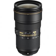 Объектив Nikon AF-S NIKKOR 24-70mm f / 2.8E ED VR