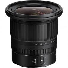 Объектив Nikon NIKKOR Z 14-30mm f / 4 S (JMA705DA)