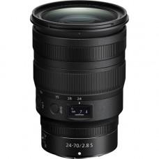 Объектив Nikon NIKKOR Z 24-70mm f / 2.8 S