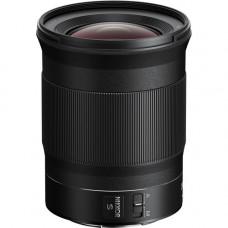 Объектив Nikon NIKKOR Z 24mm f / 1.8 S