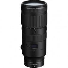 Объектив Nikon NIKKOR Z 70-200mm f / 2.8 VR S (JMA709DA)