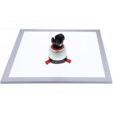 LED панель Puluz 1200LM для предметной съёмки, 34.7x34.7 см (PU5138EU)