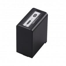 Аккумулятор Panasonic AG-VBR118 AG-VBR118G