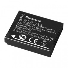Аккумулятор Panasonic DMW-BCM13 DMW-BCM13E