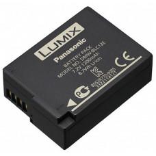 Аккумулятор Оригинальный Panasonic DMW-BLC12E