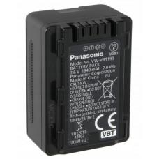 Аккумулятор Panasonic VW-VBT190 VW-VBT190E-K