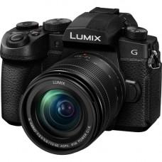 Беззеркальная Цифровая Камера Panasonic Lumix DC-G90 Kit 12-60mm Black (DC-G90MEE-K)
