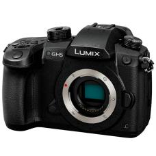 Цифровая Фотокамера Panasonic DC-GH5EE + Адаптер Для Микрофона Panasonic DMW-XLR1E