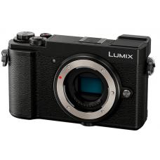 Цифровая фотокамера Panasonic DC-GX9 Body (DC-GX9EE-K)